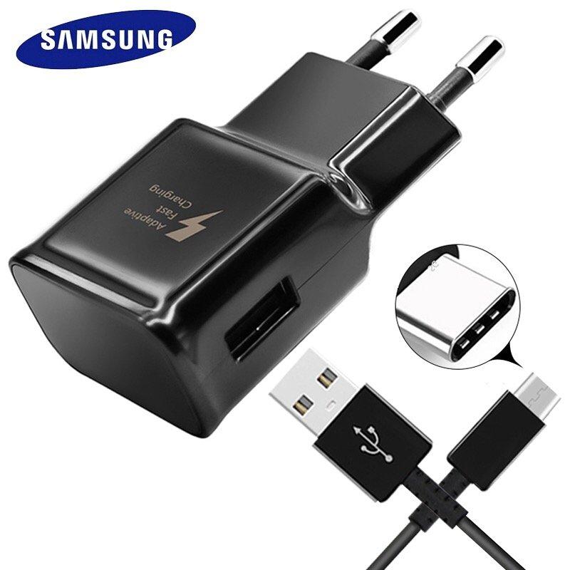 SAMSUNG GALAXY S9 PLUS WAS FÜR USB