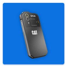 CAT -Smartphone