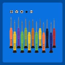 iPhone Werkzeug